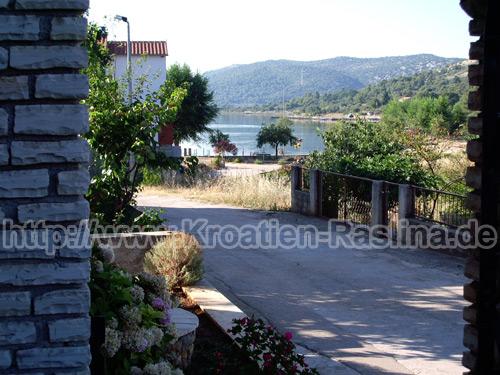 Kroatien Raslina